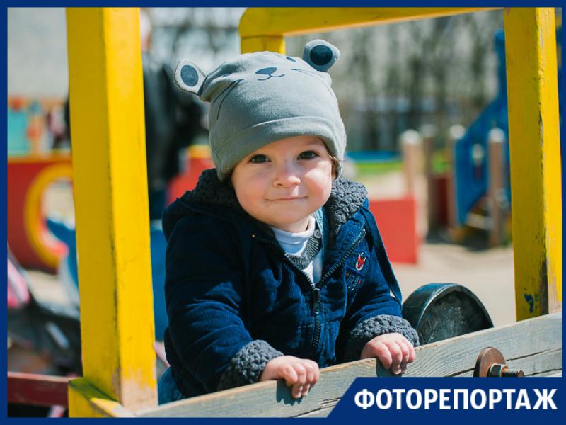 Остатки былой славы парка им. 300-летия Таганрога показал фотограф «Блокнота»