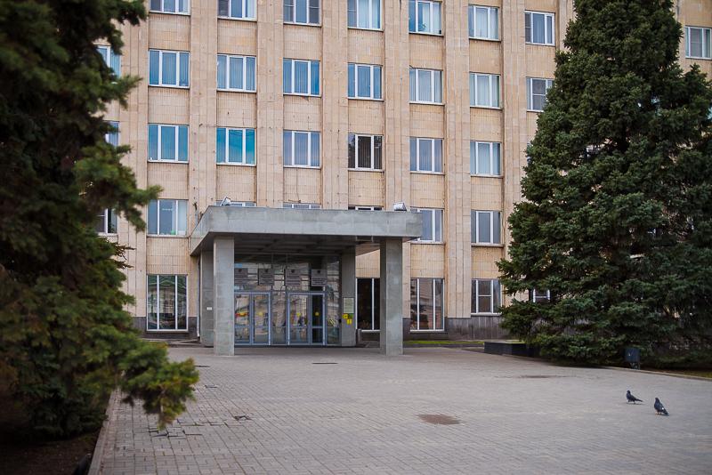 Депутаты гордумы так и не решили, где делать Аллею Славы Таганрога