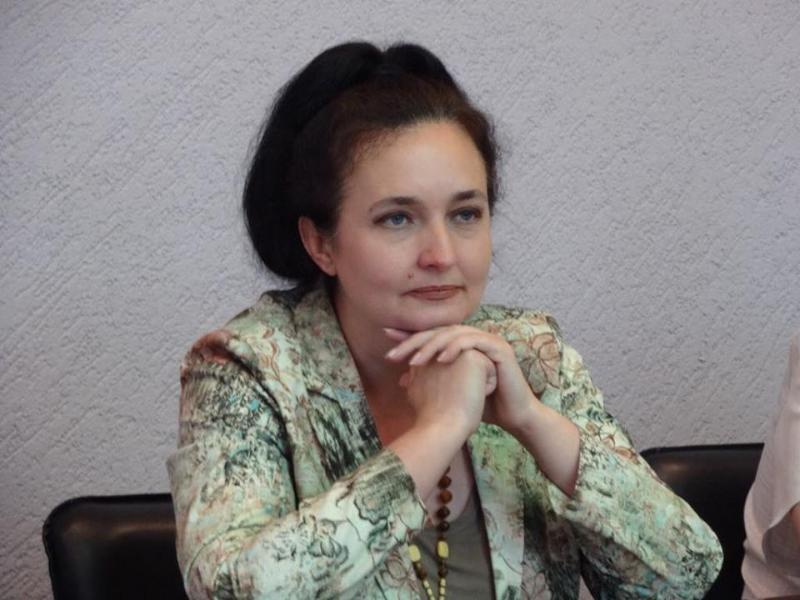 Проблемы пиара  Инны Титаренко – главы города и думы Таганрога
