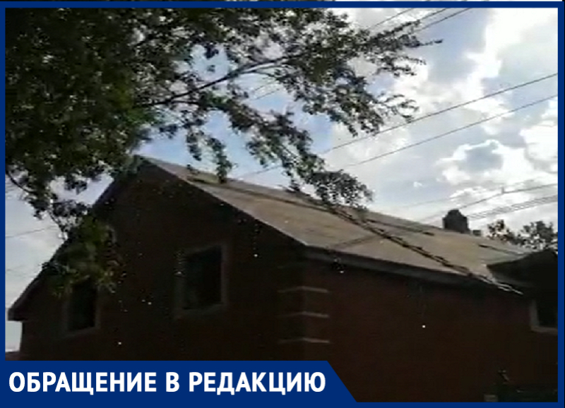 Жители пожаловали на ЮЗЭС Таганрога за безразличие и неоперативность в работе