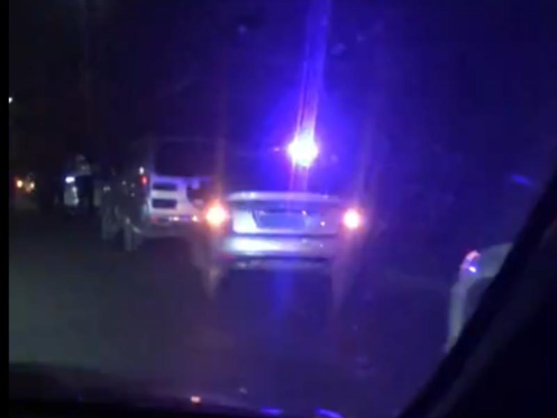 Мужчина погиб в массовом ДТП в Таганроге