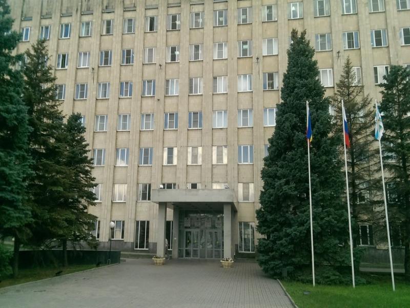 Таганрогские депутаты должны выбрать Председателя городской Думы
