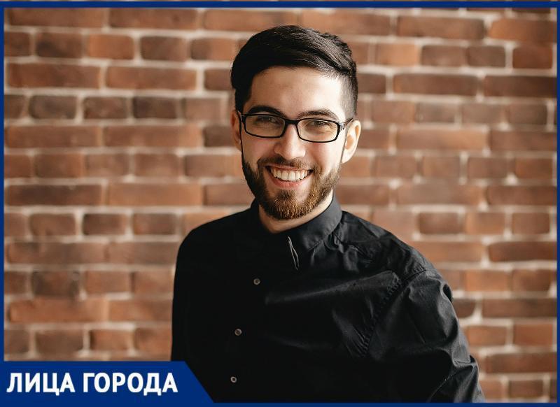 Как в 16 лет стал ди-джеем крупного ночного клуба Таганрога, рассказал Дмитрий Мазманян