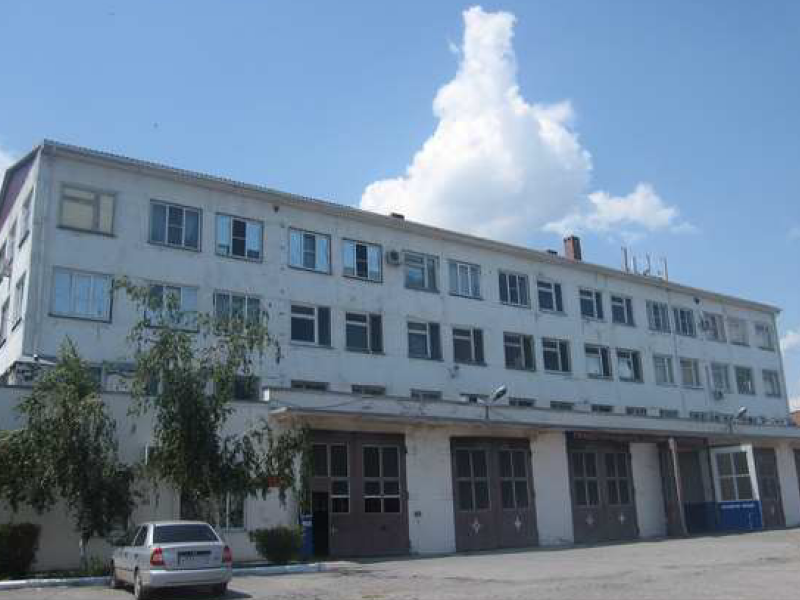Администрация Таганрога ищет УК для 96-летнего дома