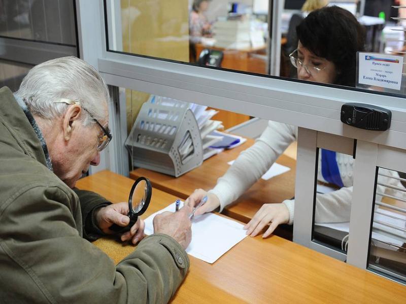 Пенсии у работающих пенсионеров Таганрога станут больше