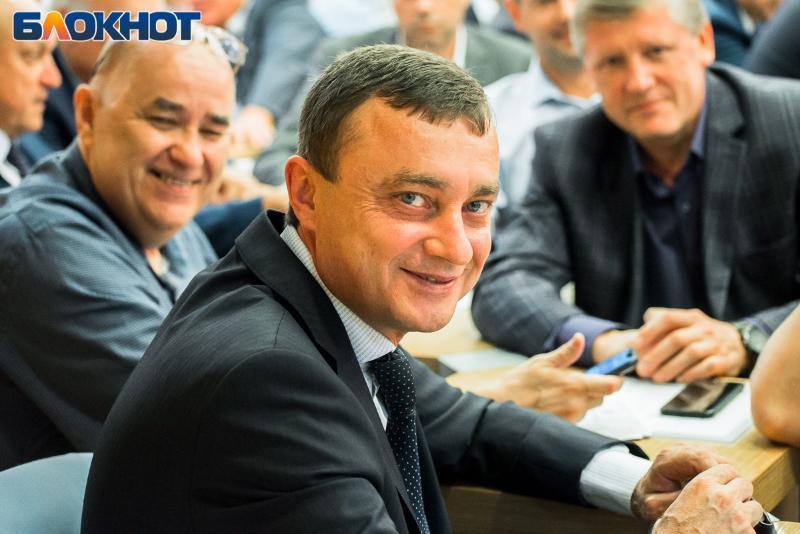 Очередной депутат Таганрога находится под судом