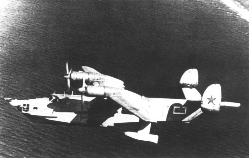 Календарь: 59 лет назад впервые взлетела знаменитая «Чайка» Таганрога