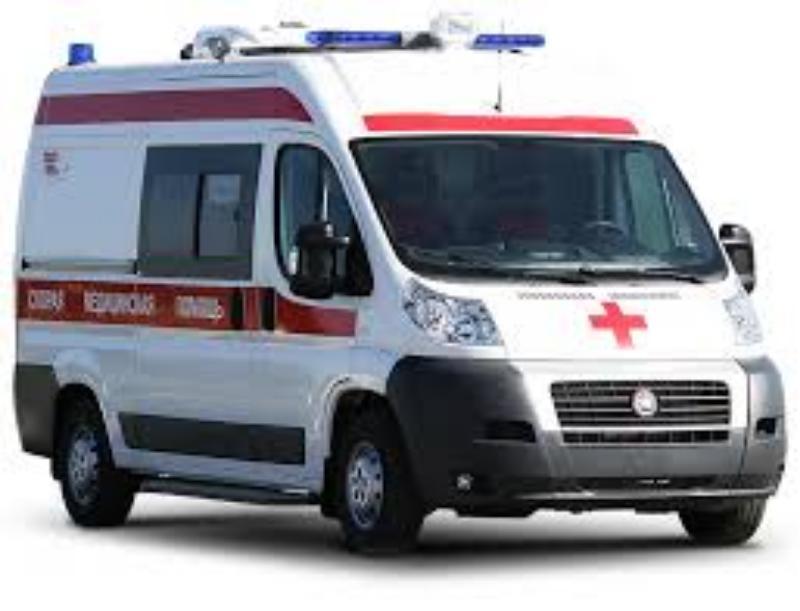 В Таганроге иномарка сбила ребенка