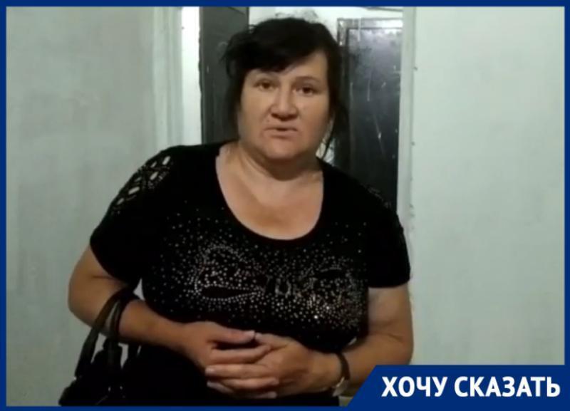 Администрация Таганрога выделила инвалидам коммуналку, где нет света и удобств