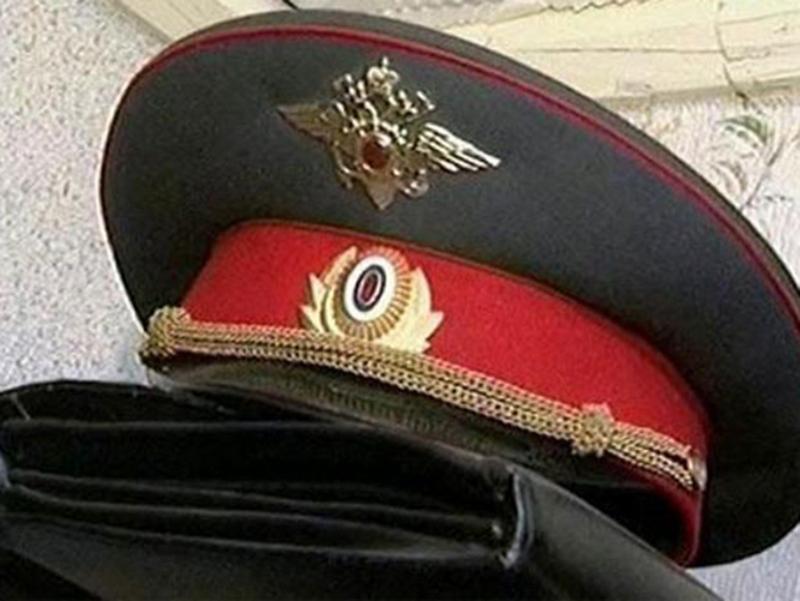 Таганрожцы  сегодня поздравляют участковых полицейских