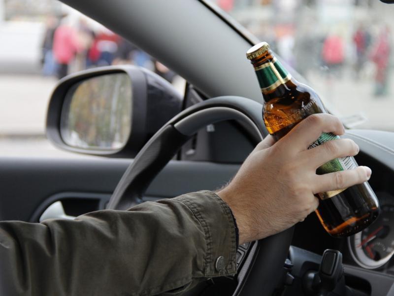 Год колонии строгого режима получил пьяный таганрогский водитель