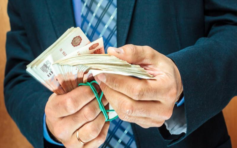 В Таганроге осудили финансовых аферистов