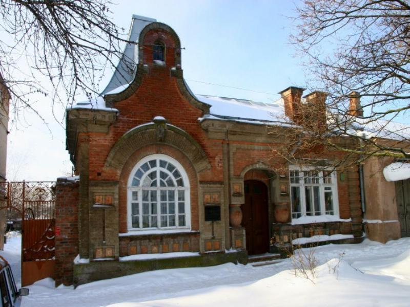Около 16 млн руб. потратят на ремонт музея Дурова в Таганроге