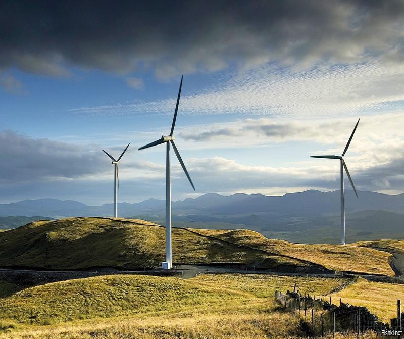 Таганрогское предприятие изготовило первую башню для ветроэнергетических установок