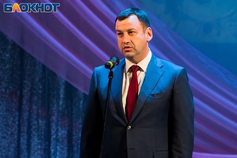 Таганрожцы могут задать вопрос главе администрации Таганрога Андрею Лисицкому