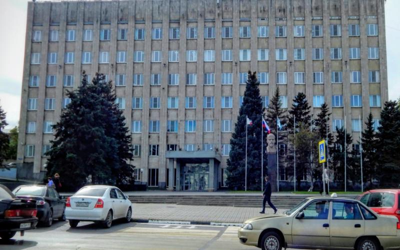 Депутатам 7-го созыва 18 сентября предстоит выбрать главу города и главу администрации