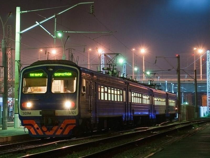 В День города из Ростова в Таганрог электричка отправится позже обычного
