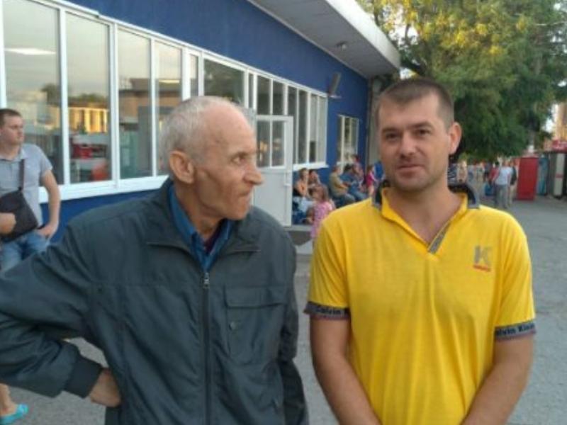 Пропавшего в Москве дедушку нашли в Таганроге