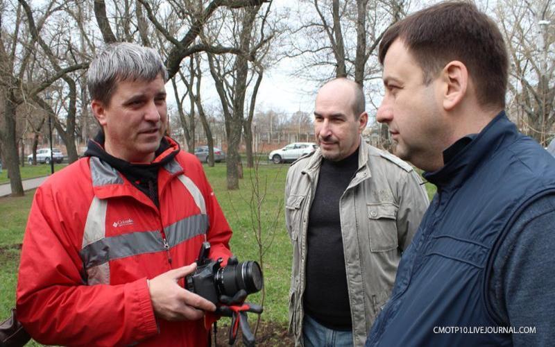 Аналитик Анатолий Кузнецов разобрал по полочкам «казус Олега Фетисова» в Таганроге