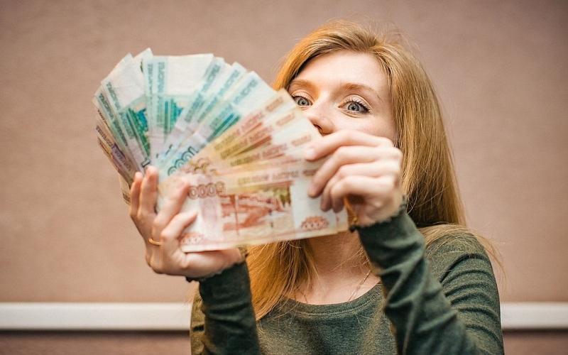 Про богатые зарплаты таганрожцев написало агентство РИА «Рейтинг»
