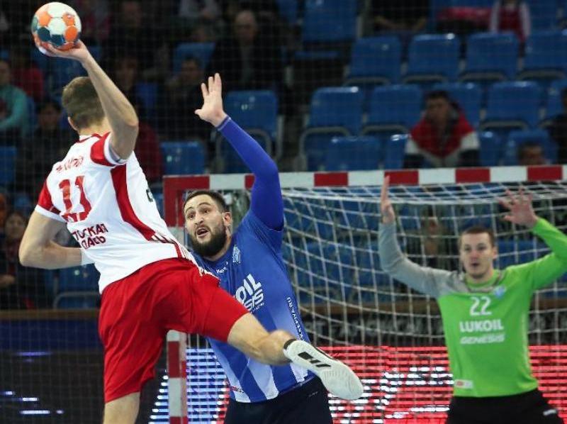 Ничьей закончился матч «Таганрог-ЮФУ» и астраханского «Динамо»