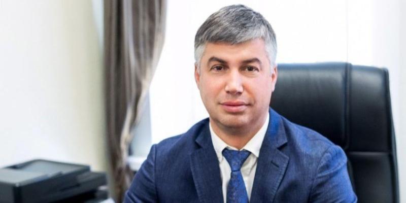 Новым градоначальником Ростова стал таганрожец Алексей Логвиненко