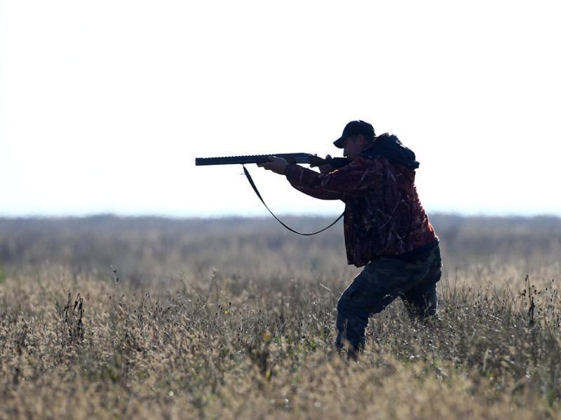 Таганрожцам предлагают за вознаграждение сдать незаконное оружие