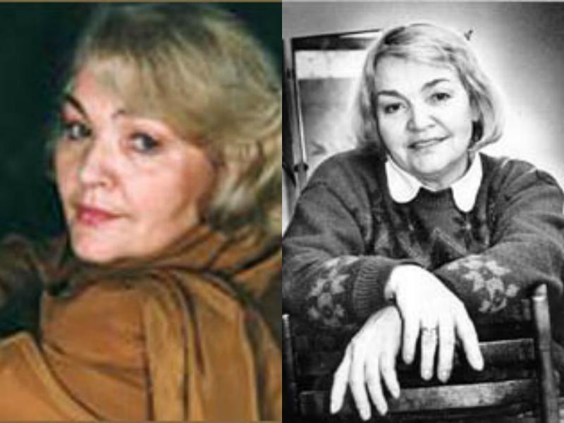 Календарь: 80 лет со Дня Рождения  народной артистки Тамары Яблоковой