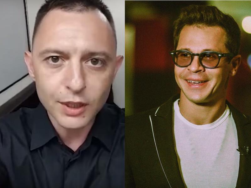Артисты из Таганрога поддержали арестованного журналиста Ивана Голунова