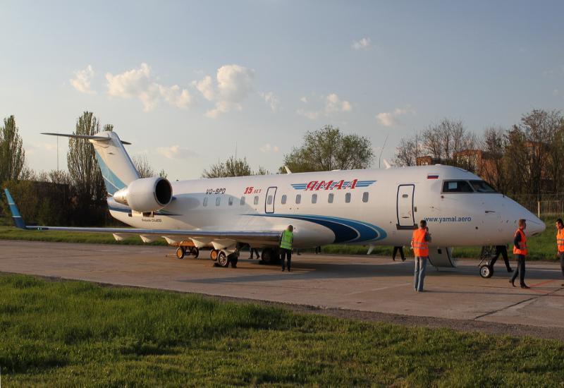 Губернатор высказался за возрождение таганрогского аэропорта