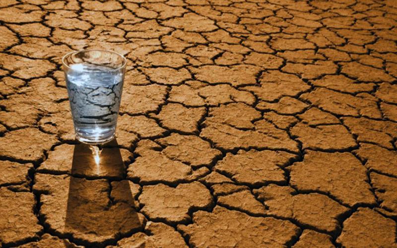 В Таганрог идет пятисуточная засуха