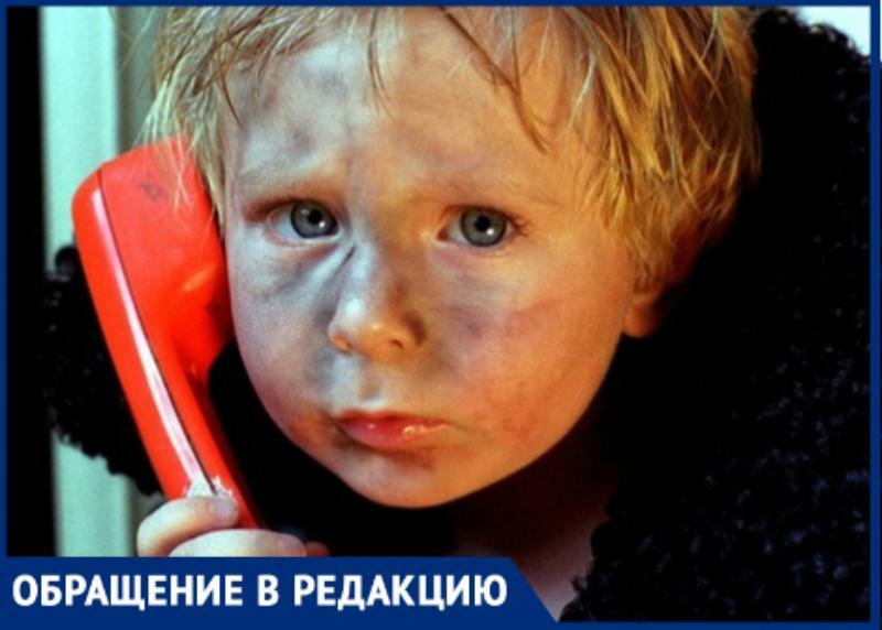 Несколько лет администрация Таганрога открещивается от семьи-погорельцев