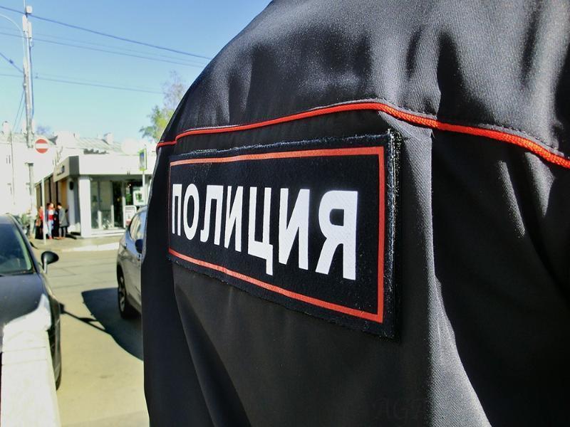 Полиция Таганрога нашла грабителя гостиницы