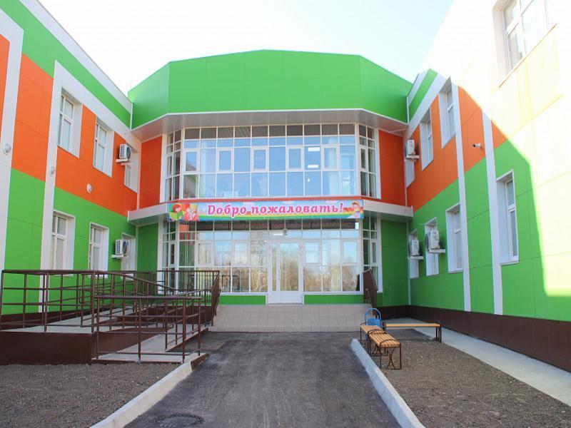 «Стройпроект» за 10 млн. рублей сделает проектирование детского сада на «Русском поле»