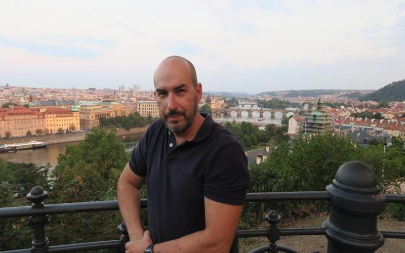 Александр Нанкин остался за бортом выборов в Таганроге