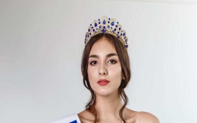 Таганроженка завоевала титул «Мисс Ростов»