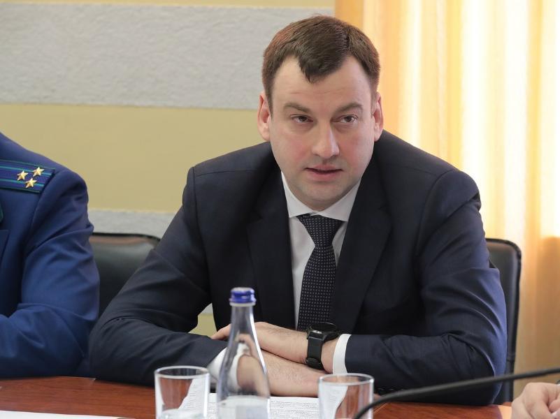 «Большинство свалочных очагов уже зачищено», - сити-менеджер Андрей Лисицкий