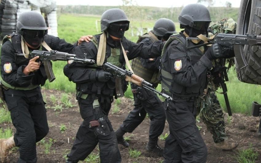 Акция впамять ожертвах терроризма пройдет вТаганроге