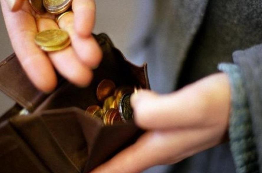 Таганрожцам предлагают прожить на 7 967 рублей в месяц