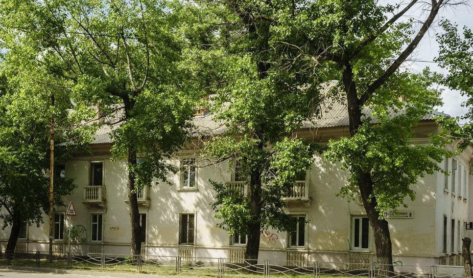 В Таганроге переселяют жильцов аварийных домов