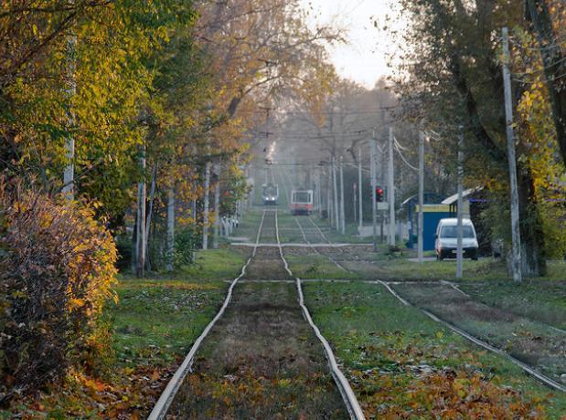 На этой неделе тепло вернется в Таганрог