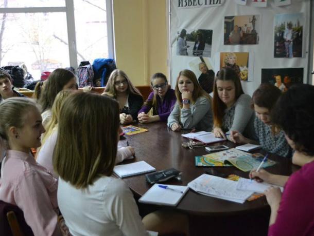 Юная таганроженка стала победительницей  конкурса «Юный журналист Дона»