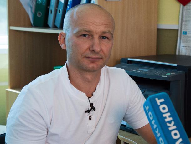 В Таганроге скандальную женщину чиновники боятся больше, чем пустеющую без налогов казну
