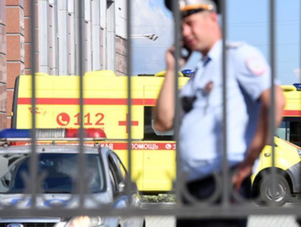 Двух женщин-инвалидов избили сотрудницы привокзального туалета в Таганроге