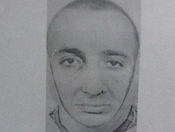Разыскивается  мужчина, надругавшийся на несовершеннолетней в Таганроге