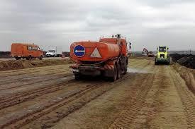 Ремонт на трассе «Ростов – Таганрог» должен быть завершен уже к 20 декабря