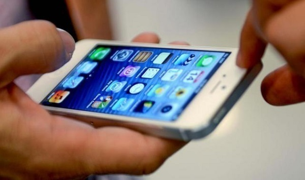 Безработный отобрал у таганрожца два мобильных телефона