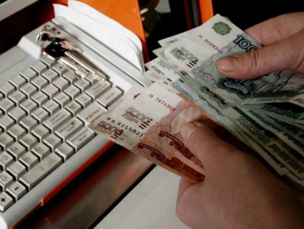 В Таганроге за воровство у работодателя осуждена продавщица с Украины