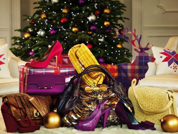 В этом году дончане в зимние праздники расставались с деньгами легче, чем в прошлом