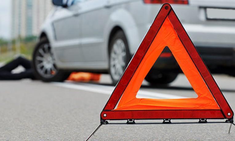 В Таганроге легковая машина сбила пожилого мужчину